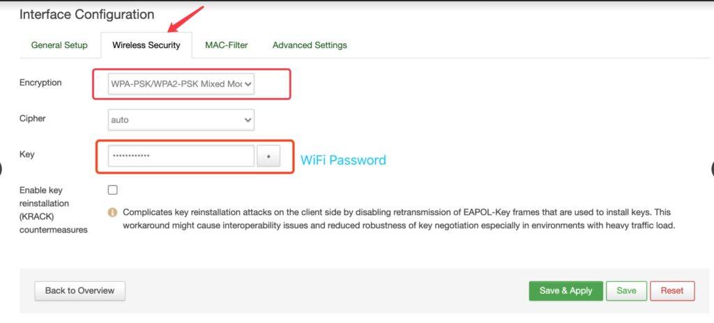 password settings4